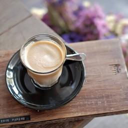 Caramel Creamy Espresso