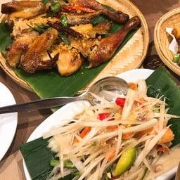 คำพูน Central Rama9 (จุดรับอาหารโรงแรมสยามสวานา ราชเทวี)