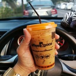 Coffee Space ไทยกล้า