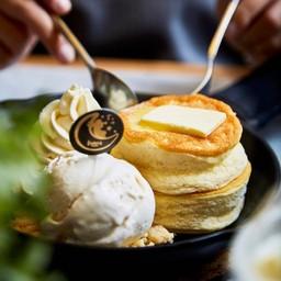 Original Soufflé Pancake