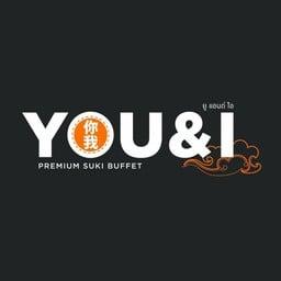 You & I Premium Suki Buffet เดอะไนท์ เซ็นเตอร์ พระราม 9