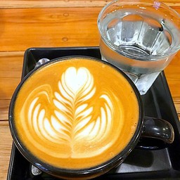 Cafe' Latte##1