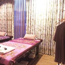 บรรยากาศ Jivamanee Firming Spa