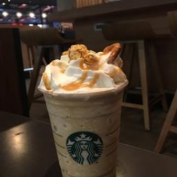 Starbucks Show DC