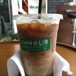 C&H Café Charoenkrung