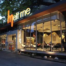 หน้าร้าน Melt Me ทองหล่อ 10