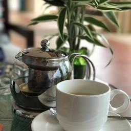 Mint Tea .