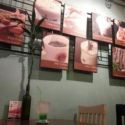 บรรยากาศ T-TEN Cafe & Restaurant