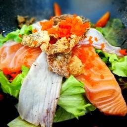 Okami Salad