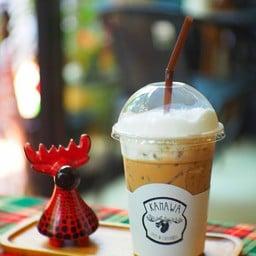 Kahawa Cafe' Chiangrai