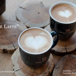 Gloria Jean's Coffees SHOW DC