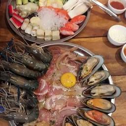 เมนูของร้าน ยากูซ่าชาบู By หมูกระต่าย