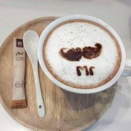 Cappuccino ☕