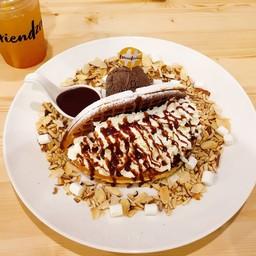 Friendzone Dessert Cafe