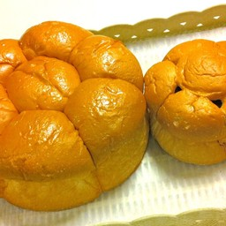 ขนมปัง นมสดเล็ก