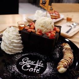 Slow Life Café