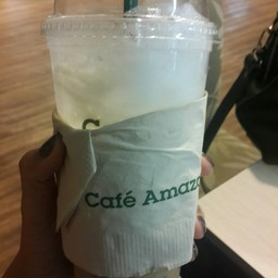 SD975 - Café Amazon บิ๊กซี ศรีนครินทร์