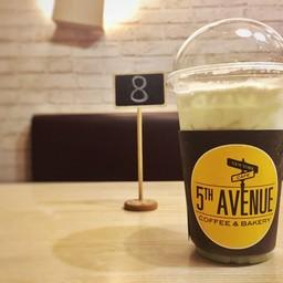 5th Avenue | Coffee & bakery