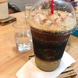 Cofftail Cool Ume