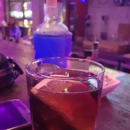Jack Coke