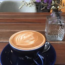 กาแฟรสชาติดีงาม