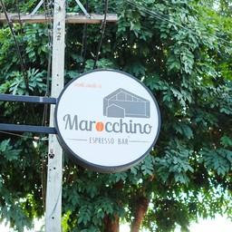 หน้าร้าน Marocchino Espresso Bar