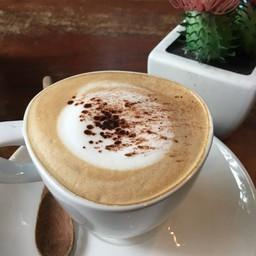 T-din Cafe
