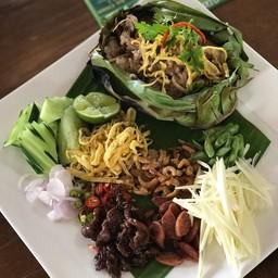 อาหารไทยโบราณแสนอร่อยขอแนะนำ