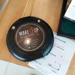 Wake Up มหาวิทยาลัยเชียงใหม่