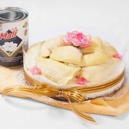 เค้กทุเรียน Holy Hand by rasa เมืองทองธานี