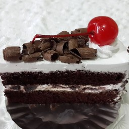 เค้กแบล็คฟอเรส