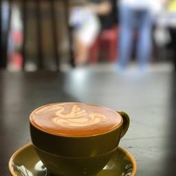 Bangkok Espresso Bar