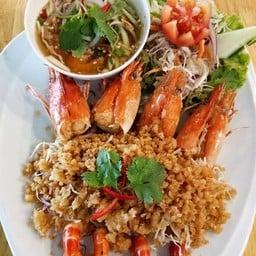 Center Seafood