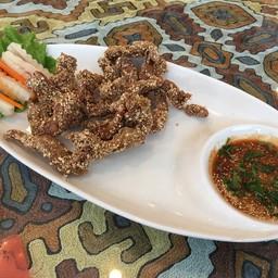 Friends Thai Cuisine ราชเทวี