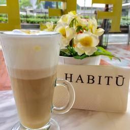 เมนูของร้าน Habitu Cafe Forts Tower