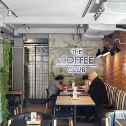 The Coffee Club Convent Rd.