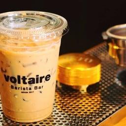 Voltaire Barista Bar ถนนเทิดพระเกียรติ