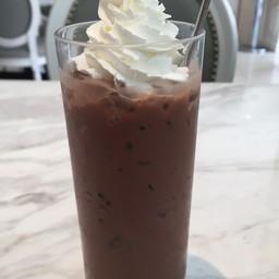 Chocolate เย็น