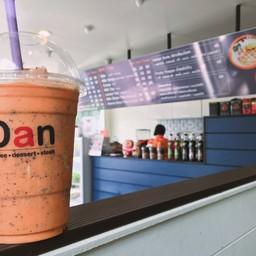 เมนูของร้าน Dan coffee & Steak แดน คอฟฟี แอนด์ สเต๊กส์