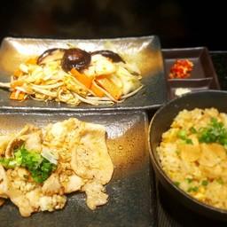 Miyazaki Japanese Teppan Dining มาร์เก็ตวิลเลจ สุวรรณภูมิ