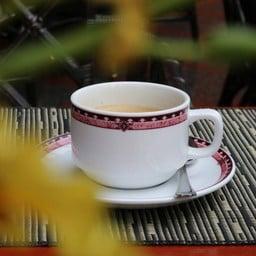 Pavilion Cafe - Pullman Khon Kaen โรงแรมพูลแมน ขอนแก่น ราชา ออคิด