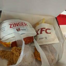 KFC บิ๊กซีสมุทรสงคราม