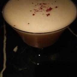 Passion Martini