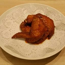 Chicken Spicy