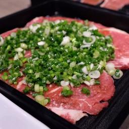 เนื้อคิคิรุ เนื้อย่างหน้าหอม