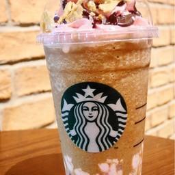Starbucks แจส เออเบิร์น ศรีนครินทร์