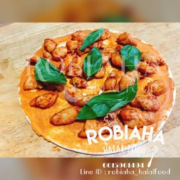 Robiaha Halal Food เพชรบุรีซอย7