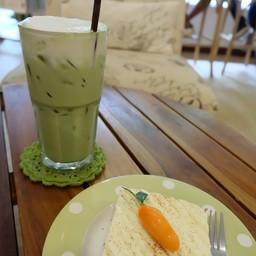 เมนูของร้าน Ab'Petite Cafe