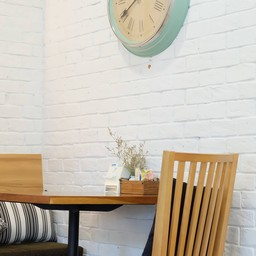 บรรยากาศ Ab'Petite Cafe