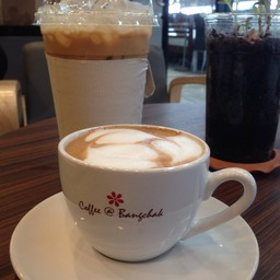 Inthanin Coffee ไทวัสดุ บางนา   (Franchise)